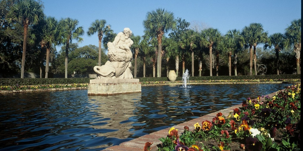 Brookgreen Gardens - Insider Tips & Things To Know - Myrtlebeach - Brookgreen Gardens Printable Map