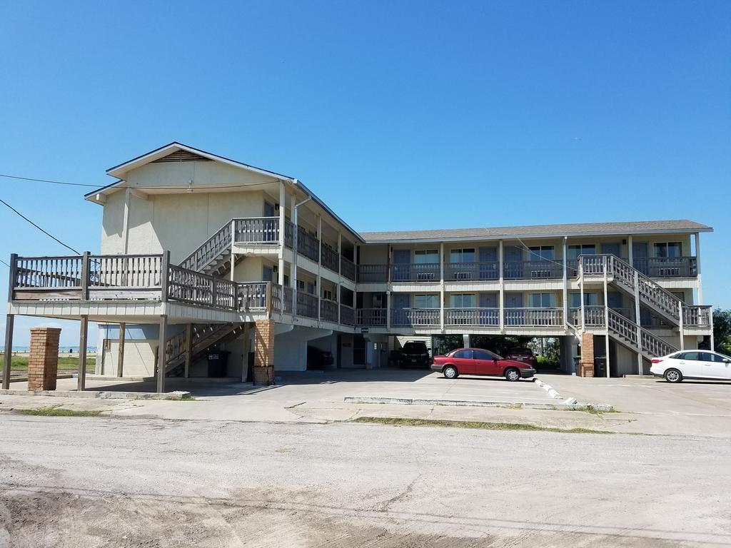 Budget Inn Motel, Corpus Christi, Tx - Booking - Map Of Hotels In Corpus Christi Texas