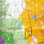 Buy And Find California Maps: Bureau Of Land Management: Northern   Blm Map California