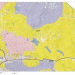 California Deer Hunting Zone D17(Se) Map   Huntdata Llc   Avenza Maps   California Hunting Zone Map