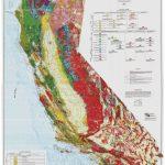 California Geological Survey - Geologic Maps Of California   Work - California Geological Survey Maps