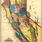 "California Gold Map ~ ""gold Mines And Mining. Gibbes' New Map Of   California Gold Mines Map"