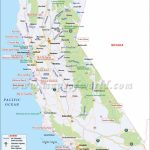 California Map | Map Of Ca, Us | Information And Facts Of California   Map Of California Usa