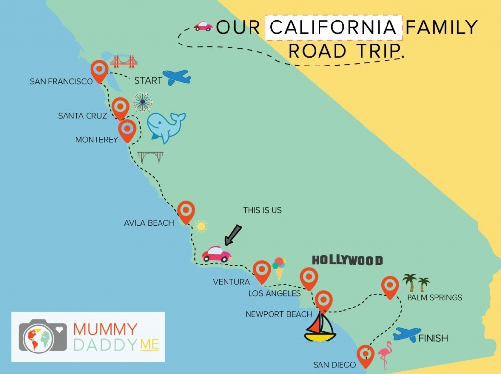 California Map With Cities Palm Spring California Map | California - Where Is Palm Springs California On A Map