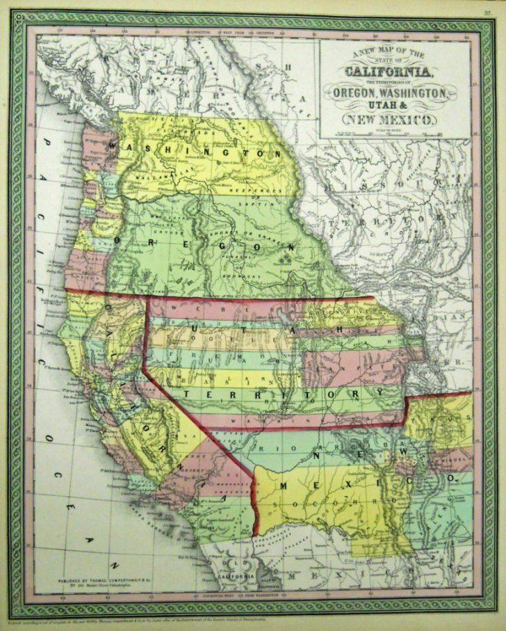 fire near california oregon border map – Free Printable