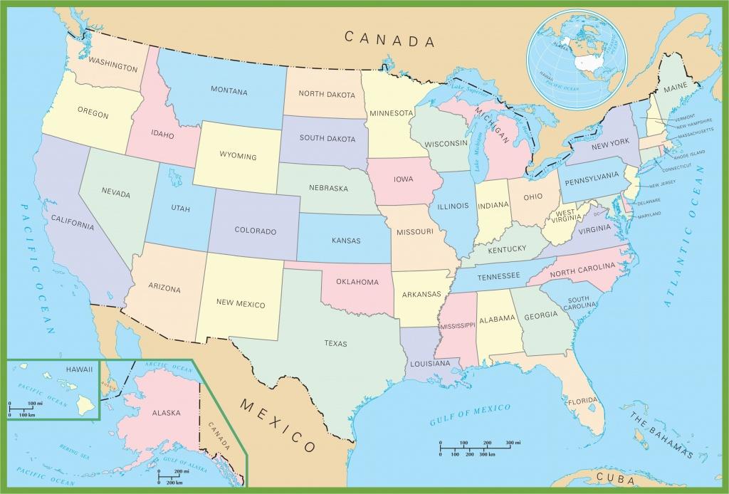California Prison Map Washington State Counties Map With Cities - California Prisons Map