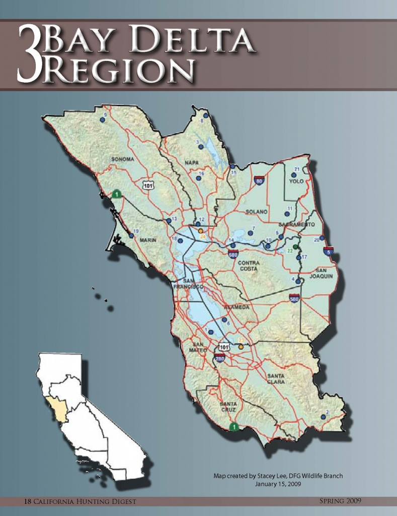 California Snipe Hunting Seasons | We've Moved To Www.legallabrador. - California Lead Free Hunting Map