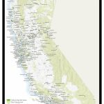 California State Park Foundation: Activities Guide - California State Parks Camping Map