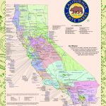 California State Park System Map | Outdoors | State Parks, National - California State Parks Camping Map
