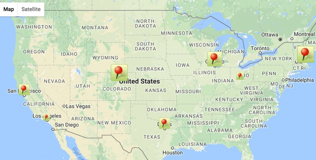 California Us Google M Map Of California Springs Google Maps San - Google Maps Texas