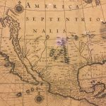 California Was Drawn As An Island On Old Maps : Mildlyinteresting   Old California Map