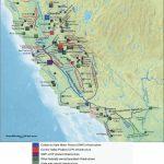 California Water System Map - Aquaoso - California Water Map