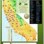 California Zone Map For Plants – Map Of Usa District   Usda Hardiness Zone Map California
