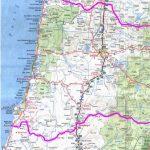 Camping Oregon Coast Map Map Of Oregon And California Coast Valid - Map Of Oregon And California Coastline
