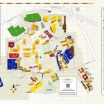 Campus Maps | Kennesaw State University   Texas State Dorm Map