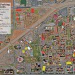 Campus Maps | Transportation & Parking Services | Ttu - Texas Tech Dorm Map