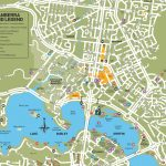 Canberra City Map | Visitcanberra   Printable Map Of Canberra