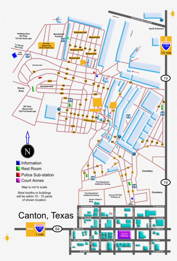 Canton Texas Map Png Canton Texas Map - Map - 852X1232 Png Download - Canton Texas Map