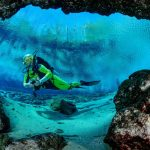 Cave Diving's Mysterious Allure—And Risks   Florida Cave Diving Map