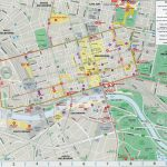 Central Melbourne Cbd Printable Map – I See American People (And Places)   Melbourne City Map Printable