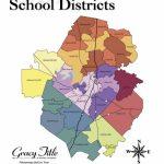 Central Texas School District Map   Cedar Park Texas Living   Cedar Park Texas Map