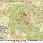 Cfn   California Fire News   Cal Fire News : #mountainfire   California Mountain Fire Map