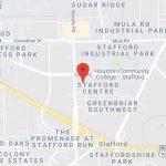Chad Prather At The Stafford Centre   Jun 14, 2019   Stafford, Tx   Stafford Texas Map