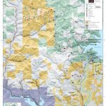 Chappie Blm Map | Off Road | Offroad, Trail Maps, California Map   Off Road Maps California