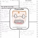 Character Map   Would Be Great In Guided Reading With Higher Levels   Printable Character Map