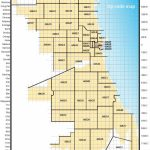 Chicago Zip Code Map   Map Of Chicago Zip Codes (United States Of   Chicago Zip Code Map Printable