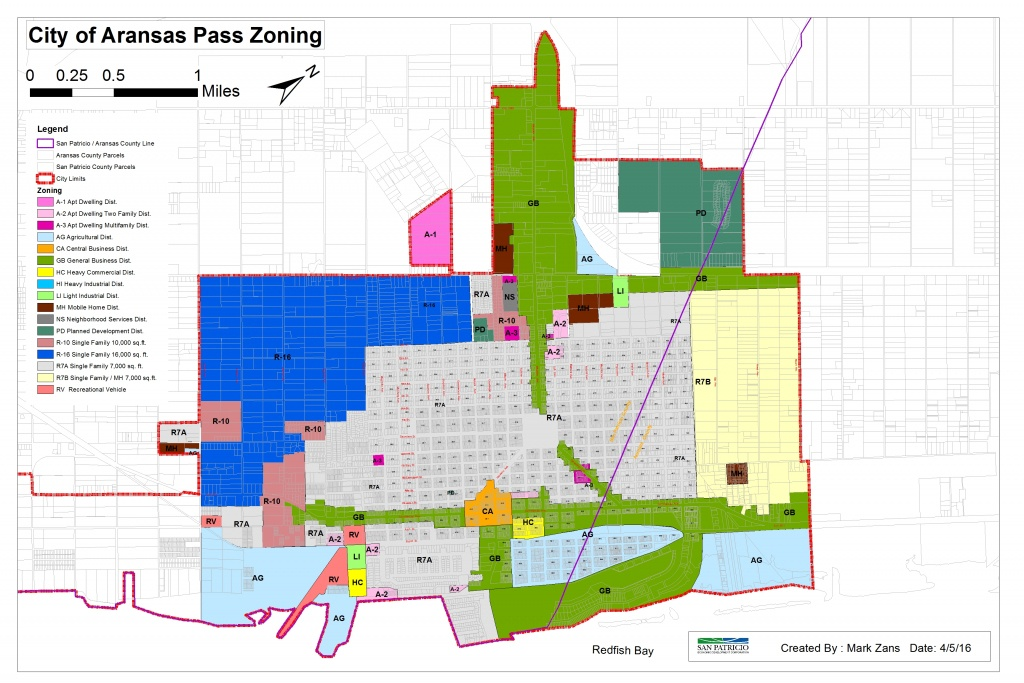 City Zone Maps / San Patricio County Economic Development Corporation - City Map Of Corpus Christi Texas