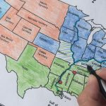 Civil War Map Activity | U.s. History Ideas | Map Activities   Printable Civil War Map