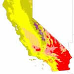 Climate Of California   Wikipedia   California Heat Zone Map