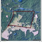 Coldwater Creek Farm : Land For Sale : Elberton : Elbert County   Coldwater Creek Florida Map