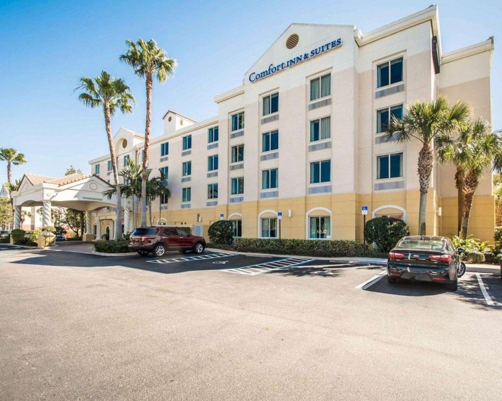 Comfort Inn & Suites $93 ($̶1̶1̶6̶) - Updated 2019 Prices & Hotel - Country Inn And Suites Florida Map