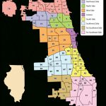 Community Areas In Chicago   Wikipedia   Chicago Zip Code Map Printable