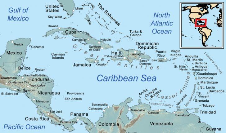 Printable Map Of St Simons Island Ga