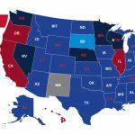 Concealed Pistol Permits: South Dakota Secretary Of State   Texas Reciprocity Map 2018