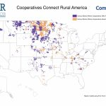 Cooperatives Build Community Networks   Community Broadband Networks   Texas Electric Cooperatives Map