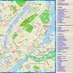 Copenhagen Maps - Top Tourist Attractions - Free, Printable City - Printable Map Of Copenhagen
