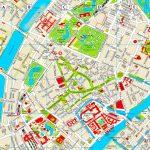 Copenhagen Maps   Top Tourist Attractions   Free, Printable City   Printable Tourist Map Of Copenhagen
