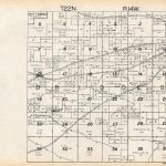 County Info Links   Texas County Mo Property Map