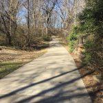 Crystal Bridges/razorback Greenway Trail   Arkansas | Alltrails   Razorback Greenway Printable Map