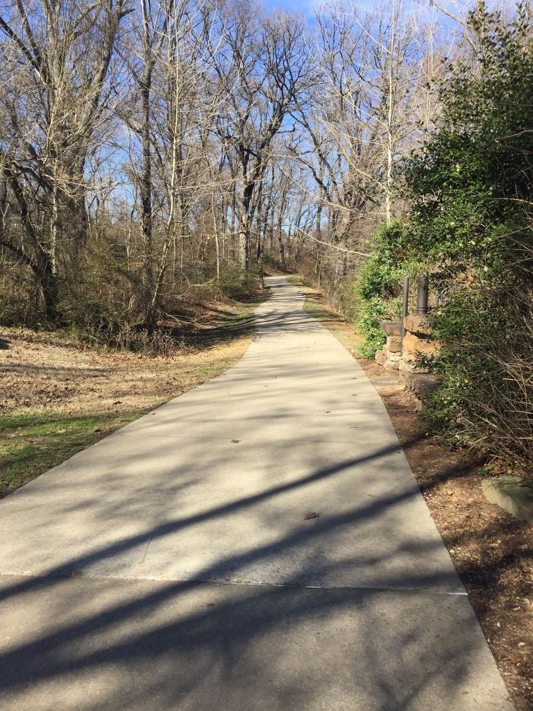 Crystal Bridges/razorback Greenway Trail - Arkansas | Alltrails - Razorback Greenway Printable Map