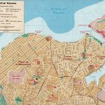 Cuba Maps   Perry Castañeda Map Collection   Ut Library Online   Havana City Map Printable