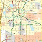 Current Oklahoma State Highway Map   Printable Map Of Oklahoma
