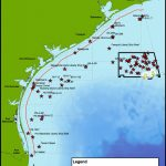 Current Projects   Latest News   Artificial Reef Program   Tpwd   Texas Oil Rig Fishing Map