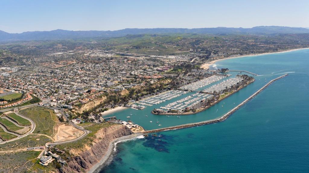 Dana Point, California - Wikipedia - Dana Point California Map