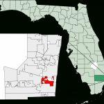 Dania Beach, Florida - Wikipedia - Cypress Key Florida Map