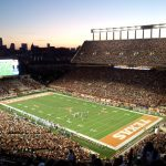 Darrell K Royal–Texas Memorial Stadium   Wikipedia   University Of Texas Football Stadium Map